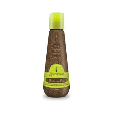 Macadamia Moisturizing Rinse - 100ml Daily Conditioner