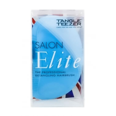 Tangle Teezer Salon Elite The Professional Detangling Hairbrush Blue Blush