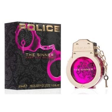 Police The Sinner For Women - 30ml Eau De Toilette Spray.