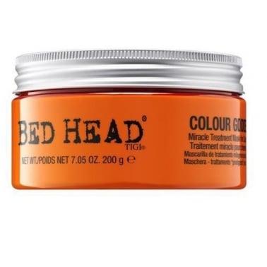 Tigi Bed Head Colour Goddness Miracle Treatment Mask 200g