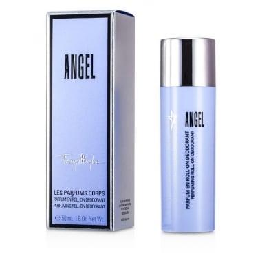 Thierry Mugler Angel - 100ml Perfuming Roll On Deodorant.