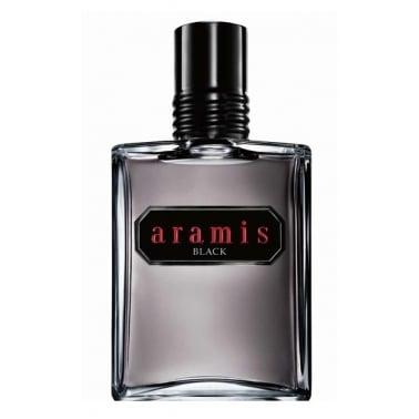 Aramis Black For Men - 110ml Eau De Toilette Spray.