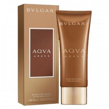 Bulgari Aqua Amara -  100ml After Shave Balm