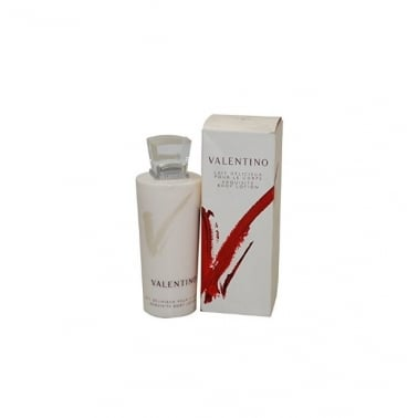 Valentino V - 200ml Exquisite Perfumed Body Lotion.