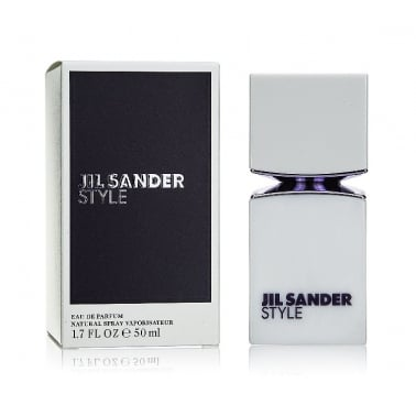 Jil Sander Style - 75ml Eau De Parfum Spray.