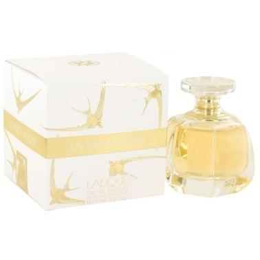 Lalique Living Lalique - 50ml Eau De Parfum Spray.