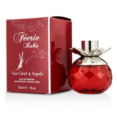 Van Cleef and Arpels Feerie Rubis - 30ml Eau De Parfum Spray.