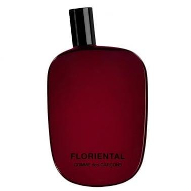 Comme des Garcons Floriental - 100ml Eau De Parfum Spray.