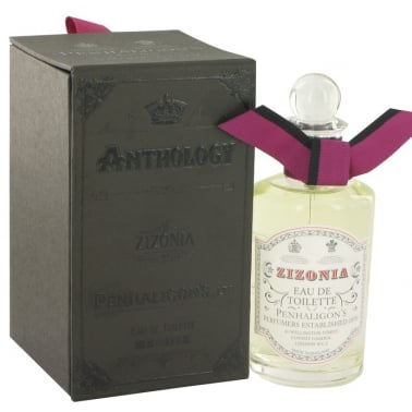 Penhaligon's Anthology Zizonia - 100ml Eau De Toilette Spray.