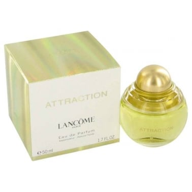 Lancome Attraction - 50ml Eau De Parfum Spray