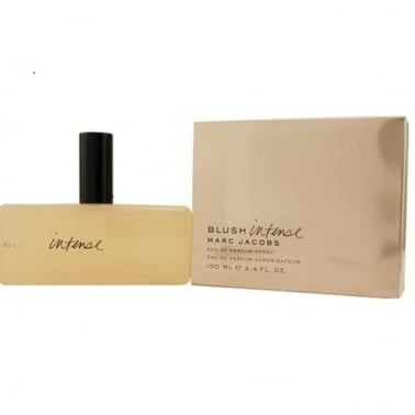 Marc Jacobs Blush Intense - 100ml Eau De Parfum Spray