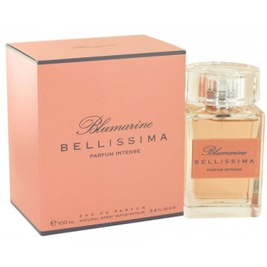 Blumarine Bellisima - 100ml Eau De Parfum Intense Spray.