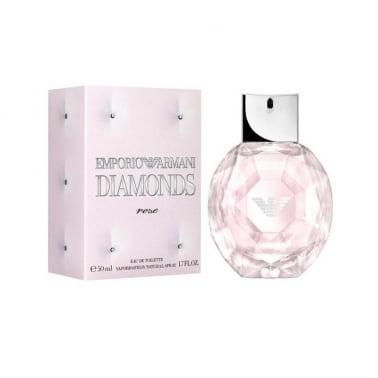 Emporio Armani Diamonds Rose - 30ml Eau De Toilette Spray.