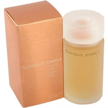 Clinique Simply For Women - 50ml Perfume Spray.