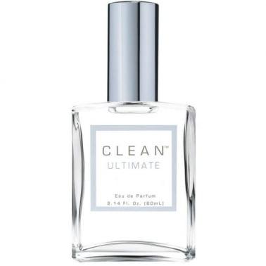 Clean Ultimate - 60ml Eau De Parfum Spray.