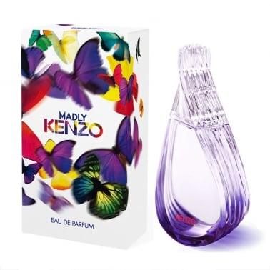 Madly Kenzo By Kenzo - 80ml Eau De Parfum Spray.