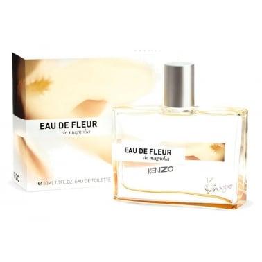 Kenzo Eau De Fleur de magnolia - 50ml Eau De Toilette Spray.