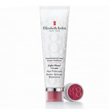 Elizabeth Arden Eight Hour Fragrance Free Face Cream 50ml.
