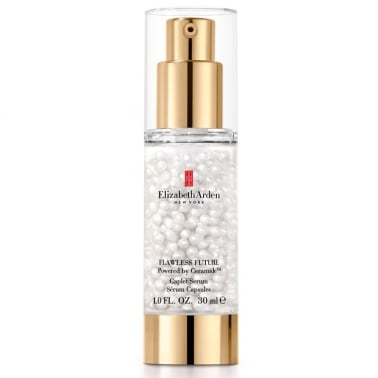 Elizabeth Arden Flawless Future Ceramide Caplet Serum 30ml.
