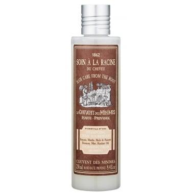 Le Couvent Des Minimes Soin A La Racine Nourishing Cream Shampoo 250ml.