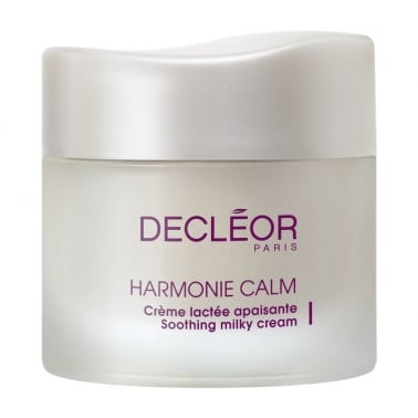 Decleor Harmonie Calm Soothing Milky Cream 50ml.