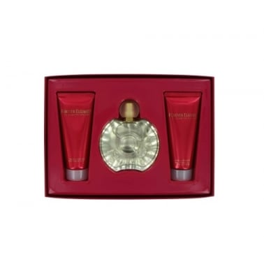 Elizabeth Taylor Forever Elizabeth - 30ml EDP Gift Set, DAMAGED BOX.