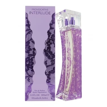 Elizabeth Arden Provocative Interlude -  50ml Eau De Parfum Spray.