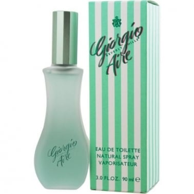 Giorgio Beverly Hills Aire - 90ml Eau De Toilette Spray.