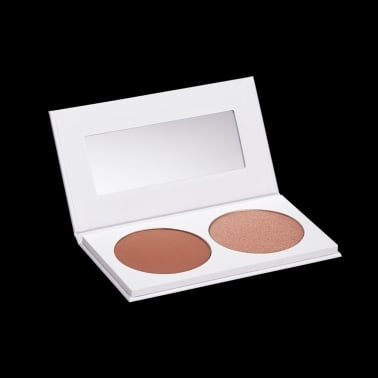 XIP Professional 24K Karat Glow Blissful Bronzer For Face