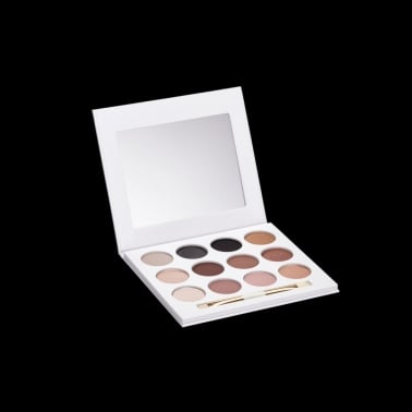 XIP Professional Platinum Passion Eyeshadow Pallete