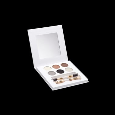 XIP Professional Monaco Dream Eye and Brow Pallette