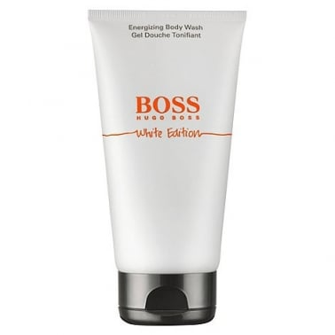 Hugo Boss In Motion White Edition - 150ml Energizing Body Wash.