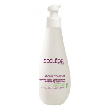 Decleor Aroma Confort Moisturising Body Milk 250ml.
