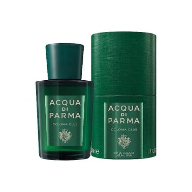 Acqua Di Parma Colonia Club - 50ml Eau De Cologne Spray.