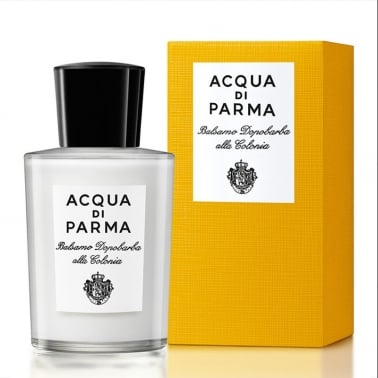 Acqua Di Parma Colonia - 100ml Aftershave Balm.