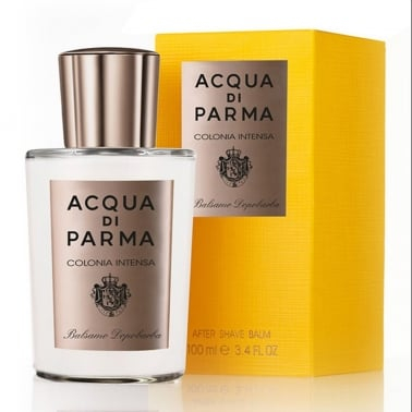 Acqua Di Parma Colonia Intensa - 100ml Aftershave Balm.