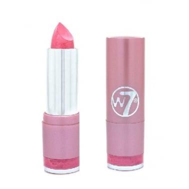 W7 Fashion Moisturising Lipstick The Pinks - Negligee