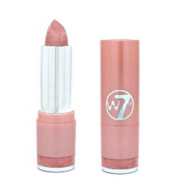 W7 Fashion Moisturising Lipstick The Pinks - Pink Shimmer.