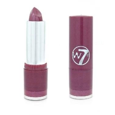 W7 Fashion Moisturising Lipstick The Reds - Kir Royal.