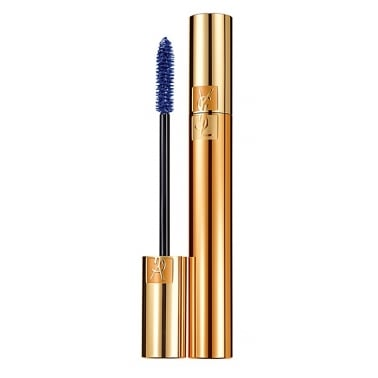 Yves Saint Laurent Shocking Volume Effect Faux Cils Mascara - No3 Extreme Blue