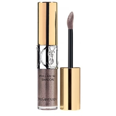 Yves Saint Laurent Full Metal Liquid Eyeshadow - No3 Taupe Drop.