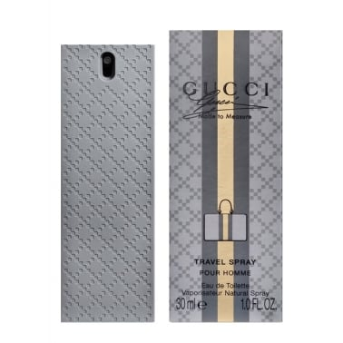 Gucci By Gucci Made To Measure - 30ml Eau De Toilette Travel Spray.