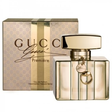 Gucci Premiere - 75ml Eau De Parfum Spray.