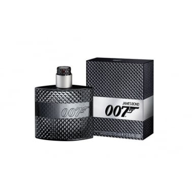James Bond 007 - 125ml Eau De Toilette Spray.