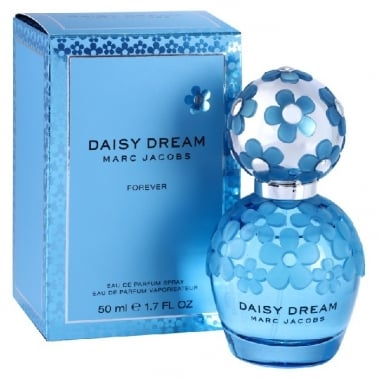 Marc Jacobs Daisy Dream Forever - 50ml Eau De Parfum Spray.