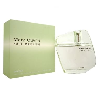 Marc O'Polo Pure Morning - 50ml Eau De Toilette Spray.