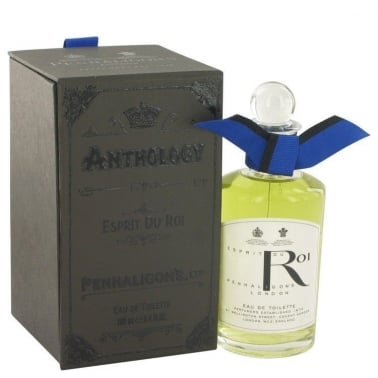 Penhaligon's Anthology Esprit Du Roi For Men - 100ml Eau De Toilette Spray.