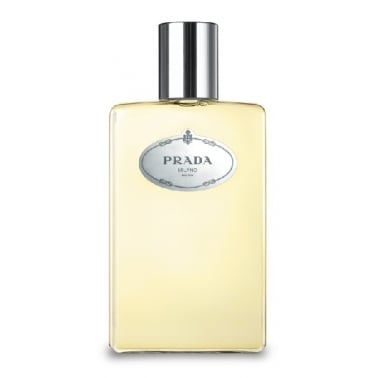Prada Infusion D'iris D'Femme - 250ml Bath and Shower Gel.