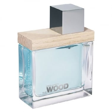 Dsquared Crystal Creed Wood - 50ml Eau De Parfum Spray.