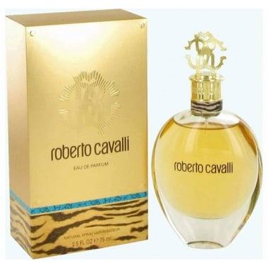 Roberto Cavalli Pour Femme - 75ml Eau De Parfum Spray.